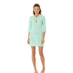 Lilly Pulitzer Courtney Tunic Dress Size Small NWT